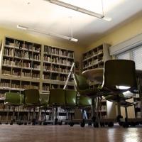 Biblioteca di Montefiore - LaraLally19 - Montefiore Conca (RN)