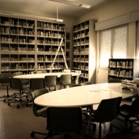 Biblioteca del borgo di Montefiore - LaraLally19 - Montefiore Conca (RN)
