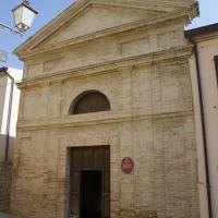 CHIESA DELL'OSPEDALE - FabioFromItaly - Montefiore Conca (RN)