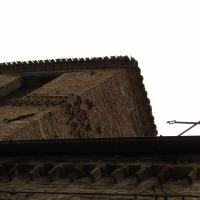 Campanile e croce della chiesa di San Paolo - LaraLally19 - Montefiore Conca (RN)