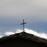Chiesa San Paolo La croce del campanile - LaraLally19 - Montefiore Conca (RN)
