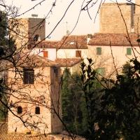 Campanile della chiesa di San Paolo - LaraLally19 - Montefiore Conca (RN)