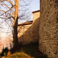 Il bastione Malatestiano - LaraLally19 - Montefiore Conca (RN)