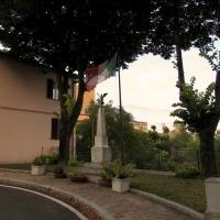 Monumento ai caduti di tutte le guerre - LaraLally19 - Montefiore Conca (RN)