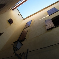 Tra cielo e Comune - LaraLally19 - Montefiore Conca (RN)