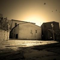 Piccola arena - LaraLally19 - Montefiore Conca (RN)