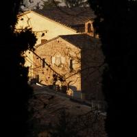 Porta Curina al tramonto - LaraLally19 - Montefiore Conca (RN)