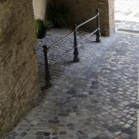 PORTA CURINA (INTERNO) - FabioFromItaly - Montefiore Conca (RN)