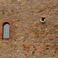 Una finestra tra le pietre - LaraLally19 - Montefiore Conca (RN)