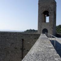 ROCCA MALATESTIANA - CAMPANILE - FabioFromItaly - Montefiore Conca (RN)