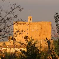 La rocca e il suo borgo - LaraLally19 - Montefiore Conca (RN)
