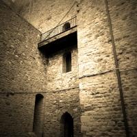 Interno della Rocca - LaraLally19 - Montefiore Conca (RN)