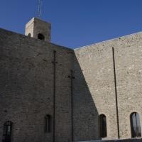 ROCCA MALATESTIANA - PARTICOLARE - FabioFromItaly - Montefiore Conca (RN)