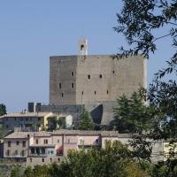 ROCCA MALATESTIANA - FabioFromItaly - Montefiore Conca (RN)
