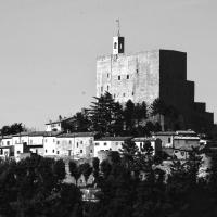 Vista in soggettiva 2 - Loris Temeroli - Montefiore Conca (RN)