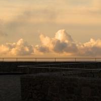 Giochi di nuvole in terrazza - LaraLally19 - Montefiore Conca (RN)