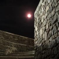 Salendo verso la Luna - LaraLally19 - Montefiore Conca (RN)