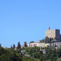 Vista in soggettiva 3 - Loris Temeroli - Montefiore Conca (RN)