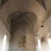 La sala del trono nella dolcezza del tramonto - LaraLally19 - Montefiore Conca (RN)