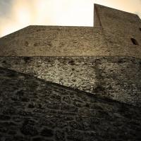 Ingresso alla Rocca - LaraLally19 - Montefiore Conca (RN)