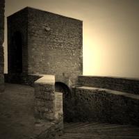 Avvolti dalla dolcezza delle pietre nel castello - LaraLally19 - Montefiore Conca (RN)