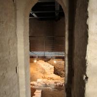 Scavi e resti nella Rocca - LaraLally19 - Montefiore Conca (RN)
