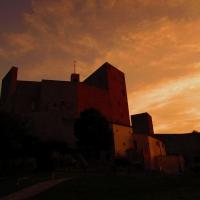 Un tramonto da sogno - LaraLally19 - Montefiore Conca (RN)