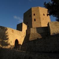 La Rocca ed il suo ingresso - LaraLally19 - Montefiore Conca (RN)