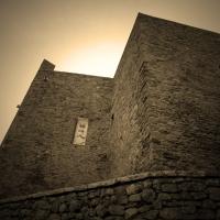 Il castello e la sua antica storia - LaraLally19 - Montefiore Conca (RN)