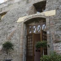 TEATRO COMUNALE (ESTERNO) - FabioFromItaly - Montefiore Conca (RN)