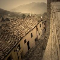 Casine intorno alla Rocca - LaraLally19 - Montefiore Conca (RN)