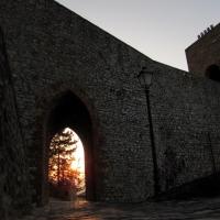 L ultima porta prima della Rocca - LaraLally19 - Montefiore Conca (RN)