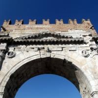 Arco di Augusto-Rimini - Patrizia Emiliani - Rimini (RN)