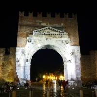 Visita notturna - St. Miriam - Rimini (RN)
