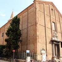Sant'agostino (o san giovanni evangelista), rimini 01 - Sailko - Rimini (RN)