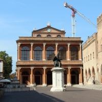 Rimini, teatro galli (p. cavour) 01 - Sailko - Rimini (RN)