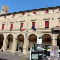 Rimini, palazzo garampi (comune) 01 - Sailko - Rimini (RN)