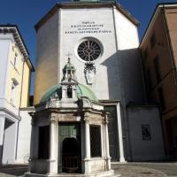 Tempietto di Sant'Antonio- Rimini - Patrizia Emiliani - Rimini (RN)