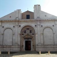 Tempio Maltestiano - Patrizia Emiliani - Rimini (RN)