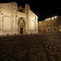 Disegnato nel buio - Scorpione 68 - Rimini (RN)