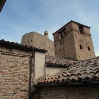 Scorci di un passato presente - Larabraga19 - Montefiore Conca (RN)