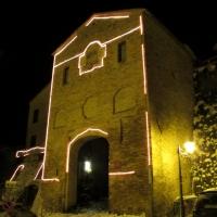 Magie di notte - Larabraga19 - Montefiore Conca (RN)