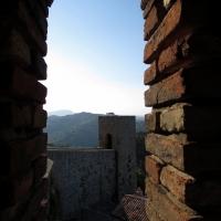 Un quadro unico fuori da ogni finestra - Larabraga19 - Montefiore Conca (RN)