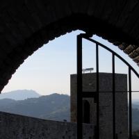 Panorami unici dalla Rocca - Larabraga19 - Montefiore Conca (RN)