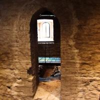 Tra le antiche pietre del castello - Larabraga19 - Montefiore Conca (RN)