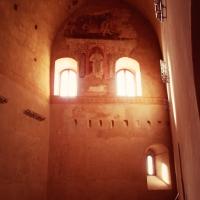 La stanza dell'Imperatore nella Rocca - Larabraga19 - Montefiore Conca (RN)
