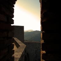 Altre finestre, altri mondi - Larabraga19 - Montefiore Conca (RN)