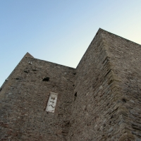 Ingresso alla fortezza - Larabraga19 - Montefiore Conca (RN)
