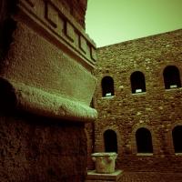 Scorci nella Rocca - Larabraga19 - Montefiore Conca (RN)