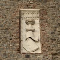 Simboli antichi di Signori del passato - Larabraga19 - Montefiore Conca (RN)